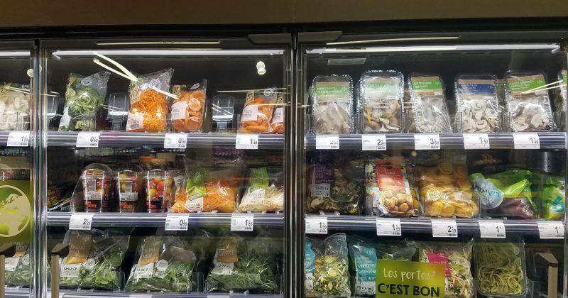 Diminuer les consommations énergétiques des meubles frigorifiques