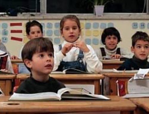 Quand les élèves s'y mettent!
