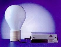 Lampes à induction