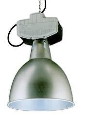 Luminaires intérieurs pour lampes à décharge de puissance élevée