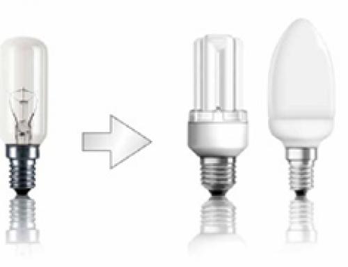 Remplacer les lampes