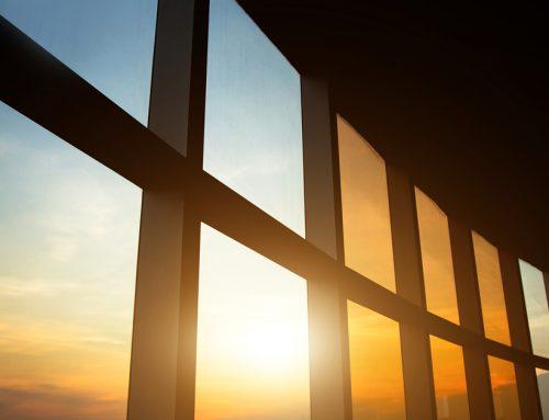 Apports solaires et effet de serre