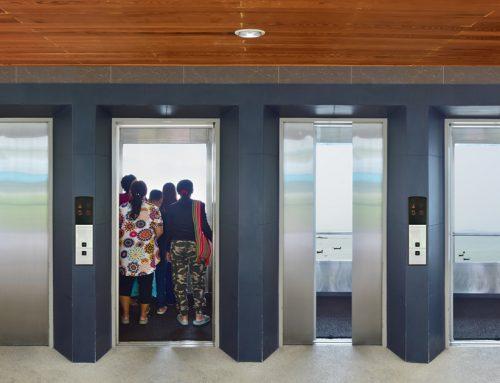 Choisir le type d'ascenseur
