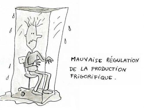 Améliorer la machine frigorifique [Climatisation]