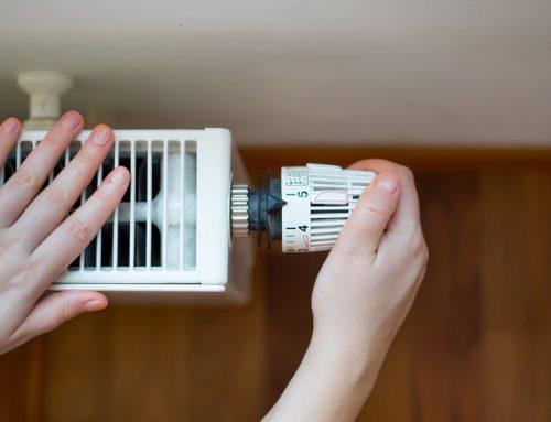 Identifier une surchauffe liée à la régulation
