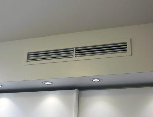 Améliorer le fonctionnement d'un climatiseur
