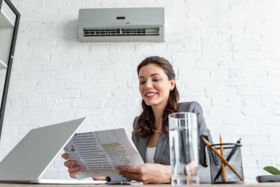 Statistiques de consommation de la climatisation