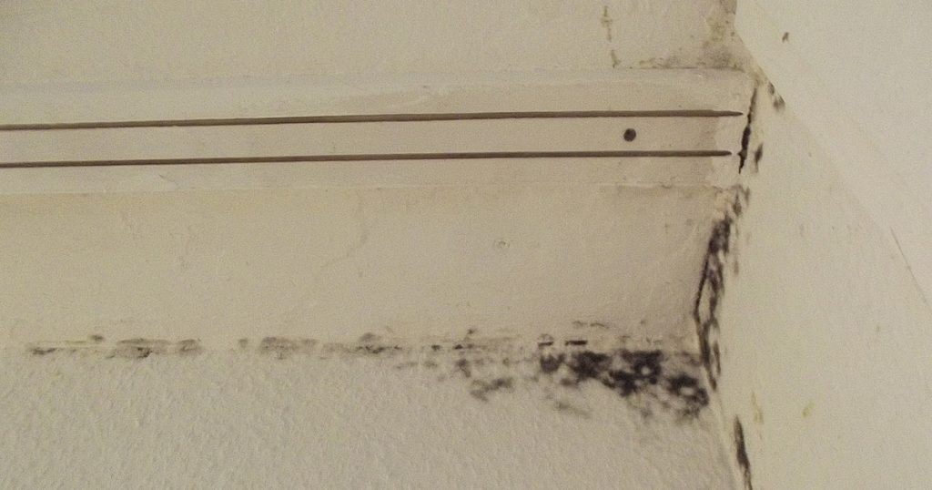 Résoudre un problème de condensation