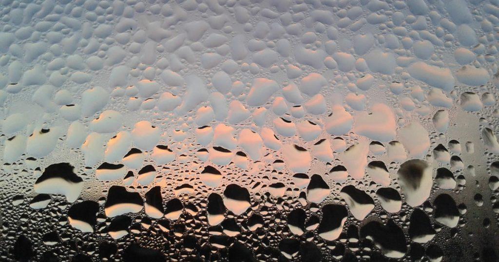 """Évaluer l'influence de l'humidité sur la consommation d'un système de climatisation """"tout air neuf"""""""