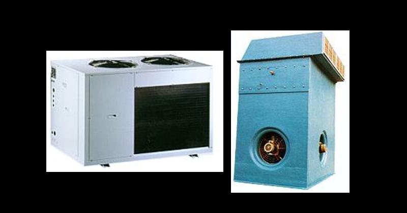 Condenseurs et tours de refroidissement