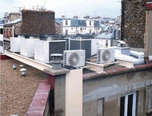 Choisir le condenseur et la tour de refroidissement