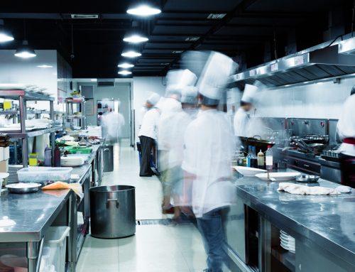 Concevoir une cuisine collective