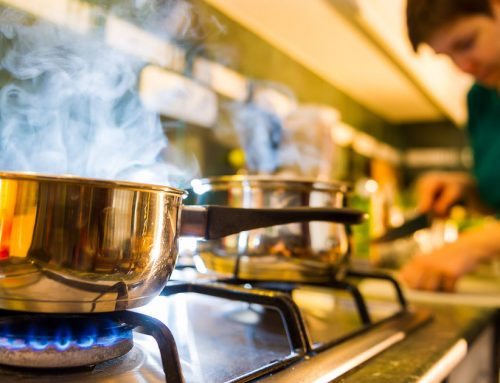 Norme NBN EN 203 : appareils de cuisine professionnelle utilisant les combustibles gazeux