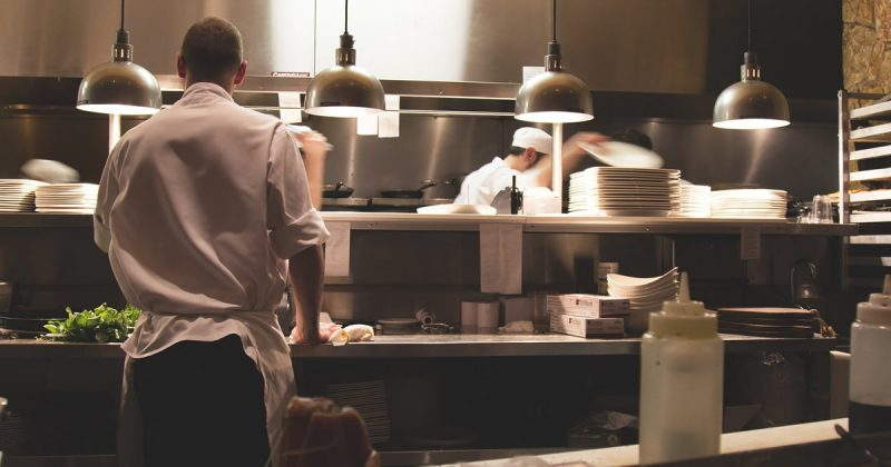 Equipements de cuisine