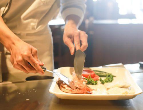 Choisir la liaison [cuisine collective]