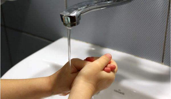 Consommation d'eau chaude sanitaire