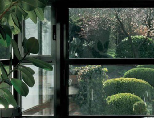 Choisir la fenêtre comme capteur de lumière naturelle [Esquisse du projet]