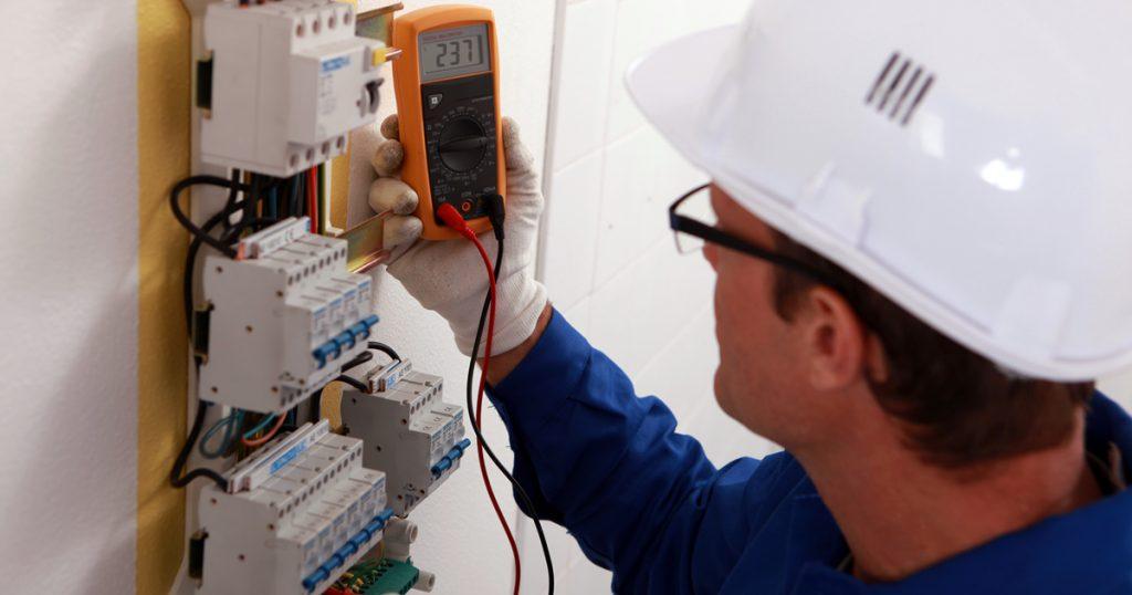 Gérer l'énergie électrique - mesures techniques