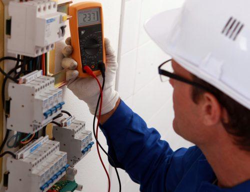 Gérer l'énergie électrique – mesures techniques