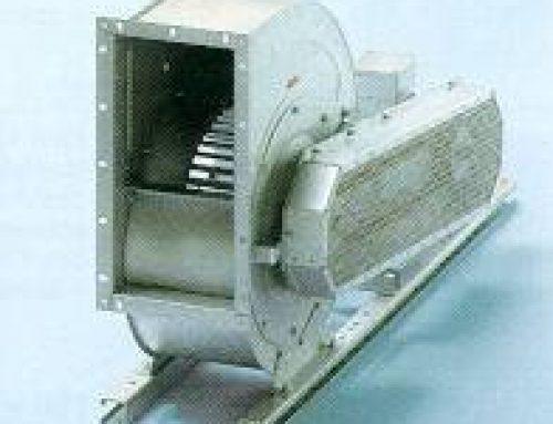 Entraînements pour ventilateurs