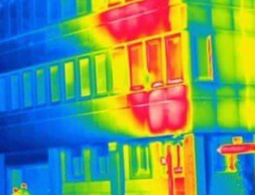 Améliorer l'étanchéité du bâtiment