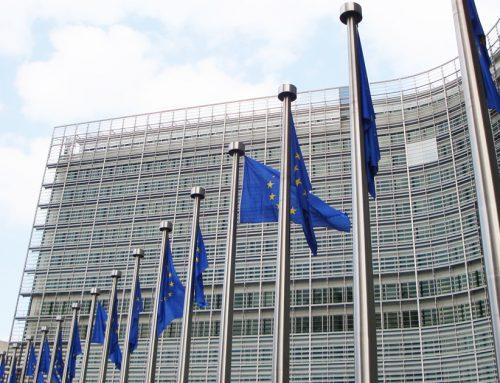 Le Berlaymont – Murs rideaux et double peau