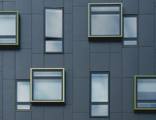 Choisir entre les différents types de fenêtre : récapitulatif