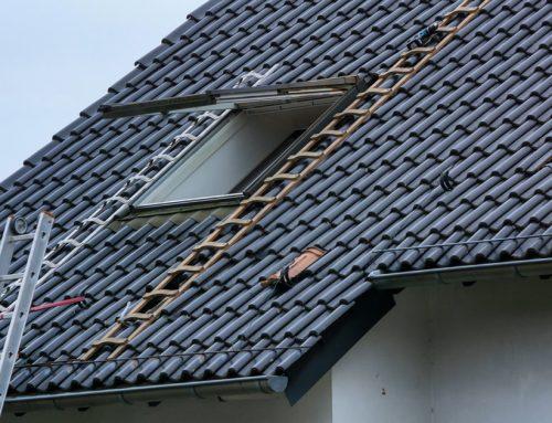 Cas particulier : La protection des fenêtres en toiture