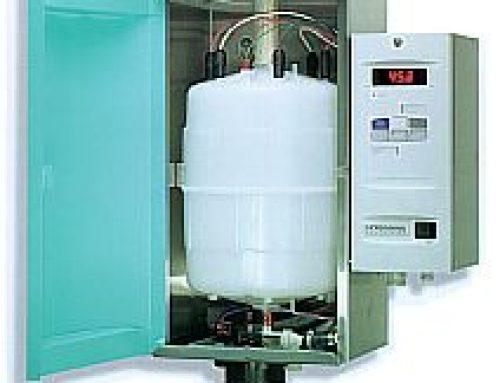 Améliorer énergétiquement un humidificateur existant