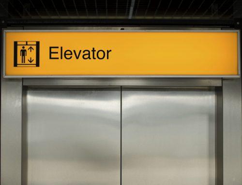 Types d'ascenseurs