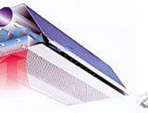 """Améliorer une installation """"air-eau"""" : ventilos, éjectos, poutres et plafonds froids…"""