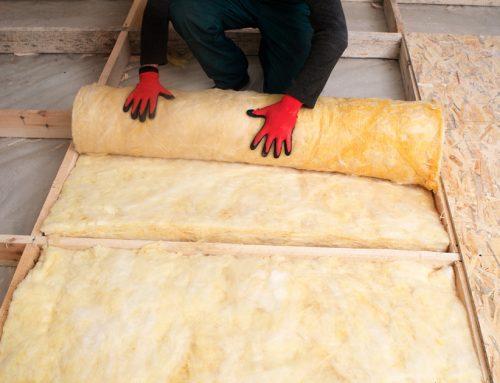 Modèles d'isolation – plancher léger avec aire de foulée
