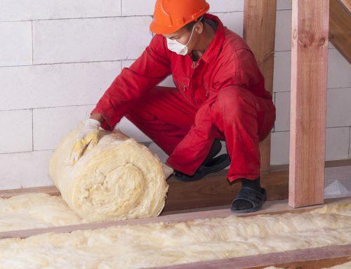 Choisir le modèle d'isolation pour le plancher des combles