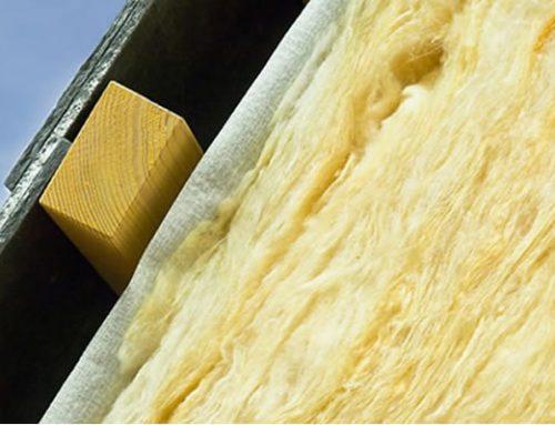 Évaluer l'isolation thermique de la toiture