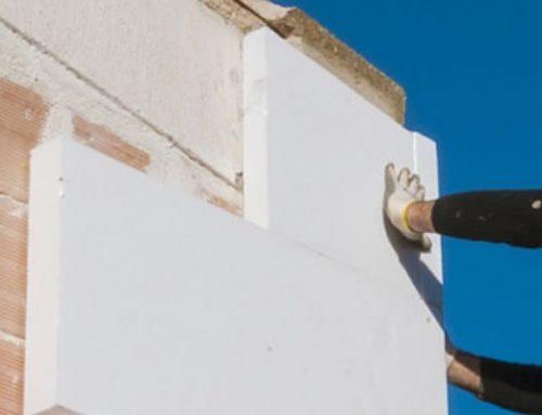 Concevoir le mur isolé par l'extérieur