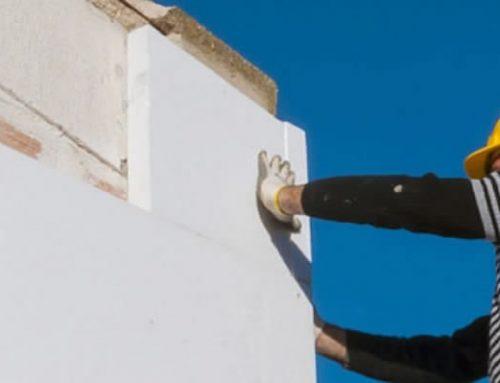 Isoler un mur par l'extérieur