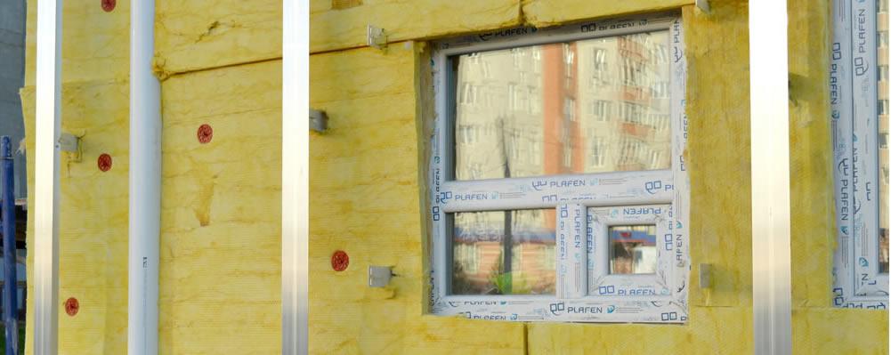 Évaluer l'isolation thermique des murs