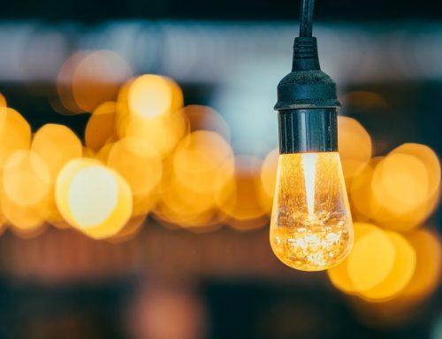 Durée de vie d'une lampe