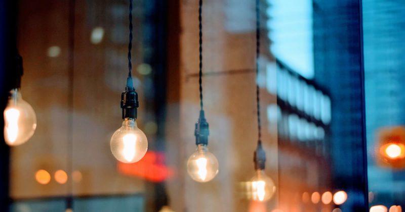 Efficacité lumineuse des lampes