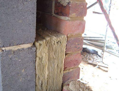 Connaître les détails techniques du mur creux