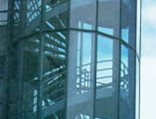 Le vitrage isolant thermique et vitrage isolant acoustique