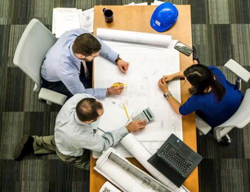 Analyser les besoins thermiques : un immeuble de bureaux