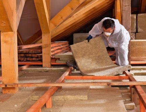Choisir la couche isolante du plancher des combles [Améliorer]