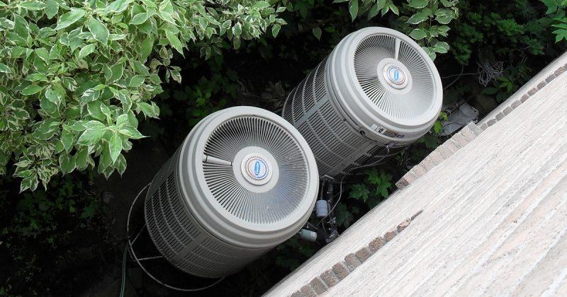 Évaluer l'efficacité d'une pompe à chaleur