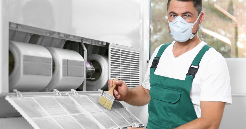 """Normes en """"Qualité de l'air"""" et en ventilation"""