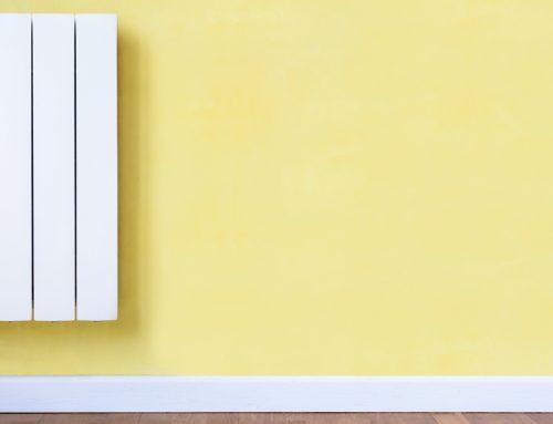 Choisir un chauffage électrique : généralités