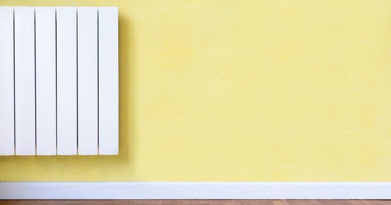 Évaluer l'efficacité du chauffage électrique
