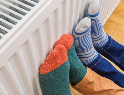 Évaluer l'efficacité énergétique des corps de chauffe