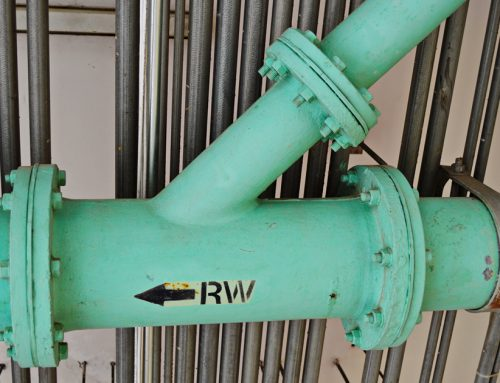 Choisir le réseau d'eau chaude sanitaire