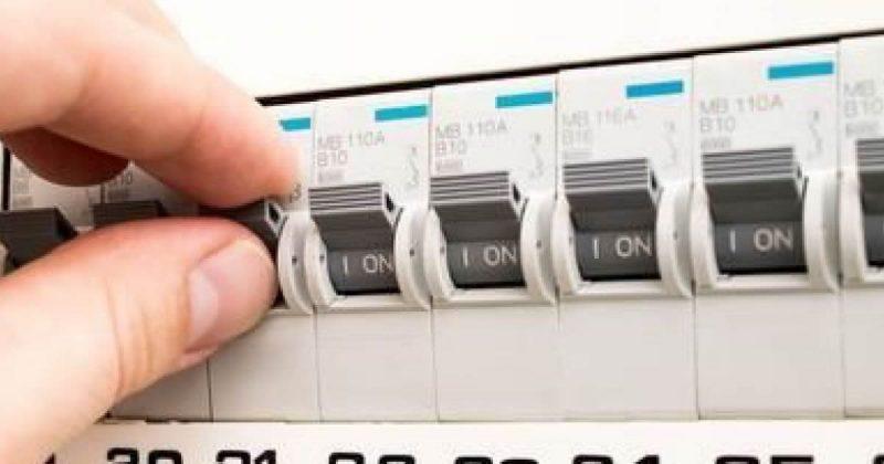 Délesteurs de charges électriques